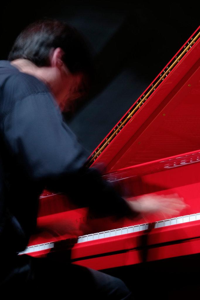 Nikolas Anadolis Trio (GR/F/D), 2014