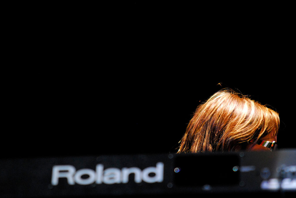Rita Marcotulli Omaggio Ai Pink Floyd (I/GB/F/USA), 2009