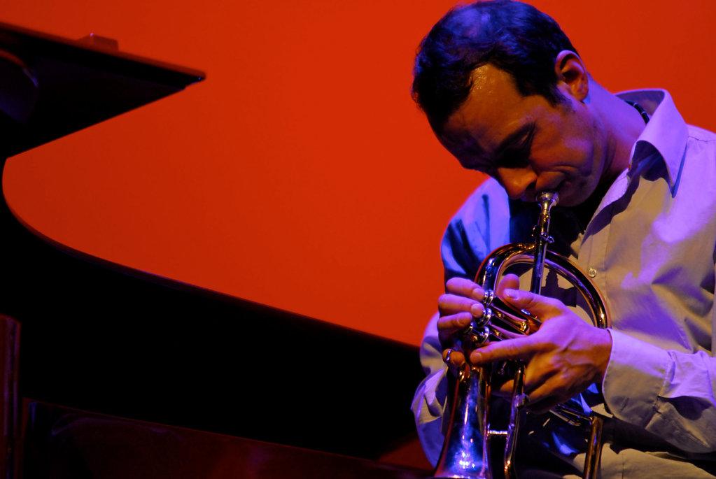 Omar Sosa Afreecanos Quartet (CUB/MOZ/D), 2009