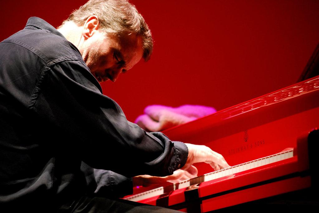 Bobo Stenson (S), 2007
